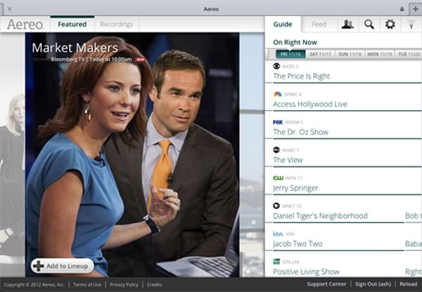 How to Watch Live TV Online - Streaming TV Services - Tom's Guide
