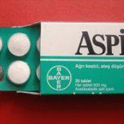 Cómo eliminar la caspa con aspirina   Mis Remedios Caseros