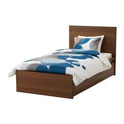 Best 25 High Bed Frame Ideas On Pinterest Queen