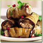 Мобильный LiveInternet Любимые блюда с баклажанами  | ИСПАНСКИЙ_РЕСТОРАНЧИК - Лучшие кулинарные рецепты со всего мира |