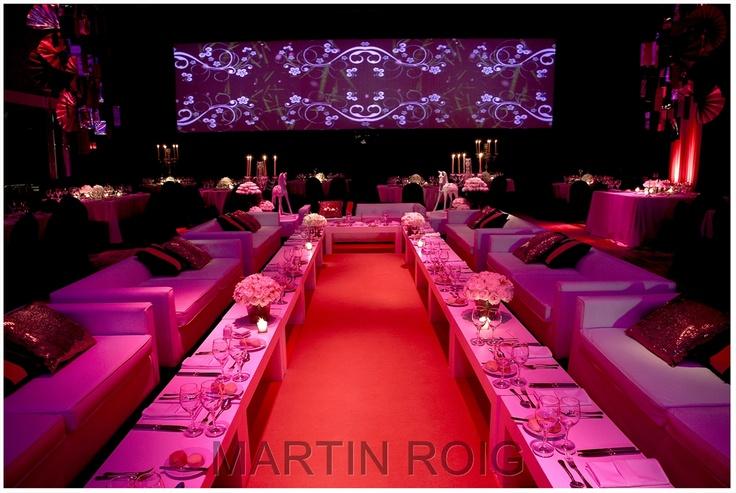 Martin Roig - Hotel Hilton (salon Buen Ayre)
