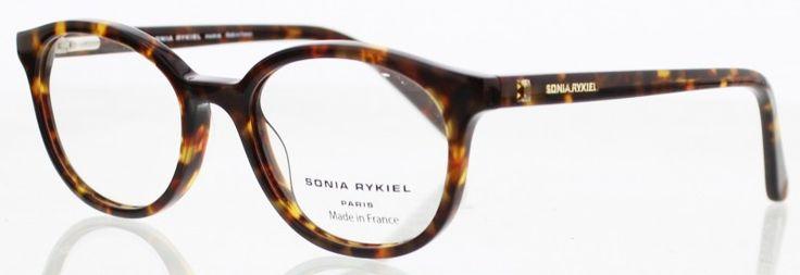Lunette de vue SONIA RYKIEL SR7277 C02 femme - prix 133€ - KelOptic
