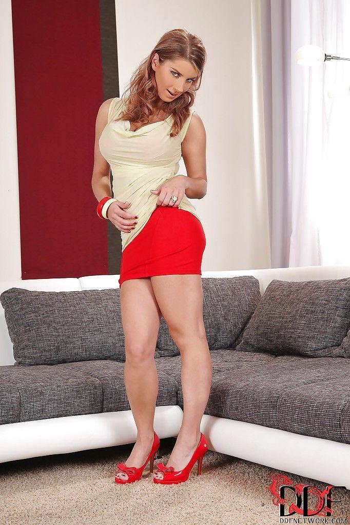 Katerina Hartlova Nude Photos 43