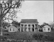 The Assumption Parish LAGenWeb Project: Woodlawn Plantation