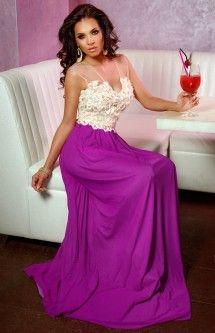 Rochie Lorra Violet