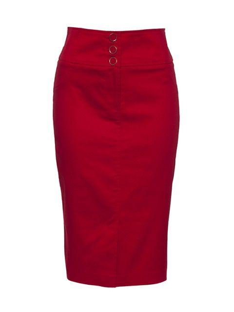 Rococo Skirt