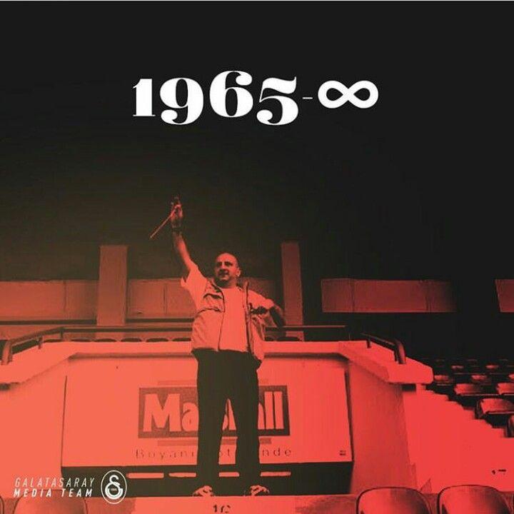Saygıyla anıyoruz. #AlpaslanDikmen #ultrAslan #Galatasaray