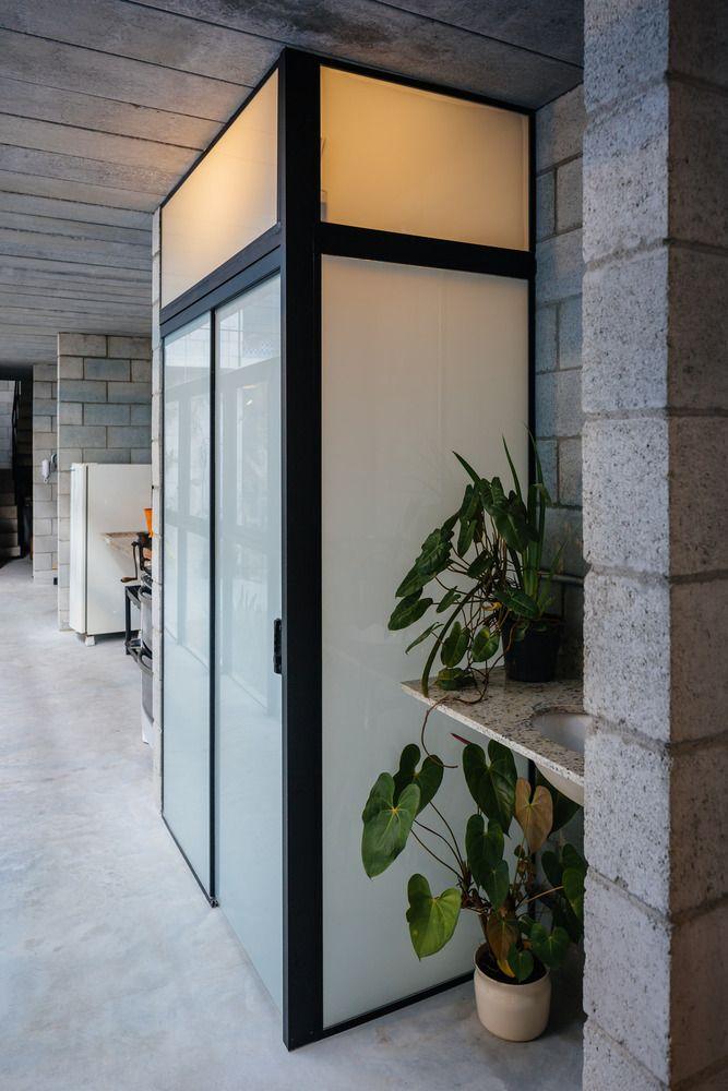 Galería - Casa en Vila Matilde / Terra e Tuma Arquitetos - 42