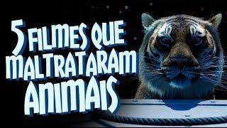 """""""O Grito do Bicho"""": 5 filmes que maltrataram animais"""