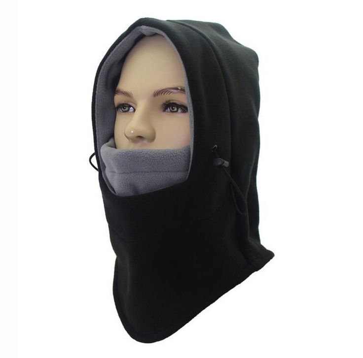 31.45$  Watch here - http://vidfo.justgood.pw/vig/item.php?t=2wvoug3400 - Sireck Thermal Fleece Cycling Hat Ski Face Mask Neck Warmer Windproof Winter Bal