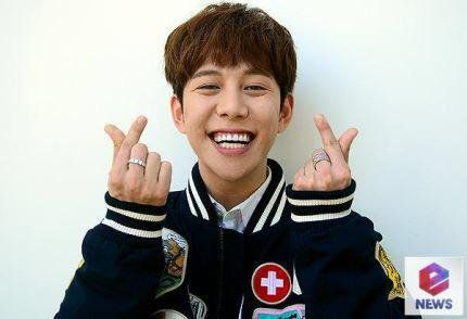 block b park kyung cute - Google Search