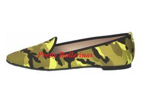 Copia el look de Olvia Palermo y consigue sus sleepers de Pretty Ballerinas | Fashion Assistance