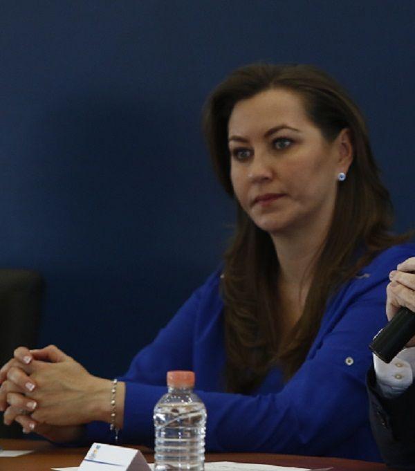 Proceso electoral 2018 aún no es de mis prioridades: Martha Erika Alonso