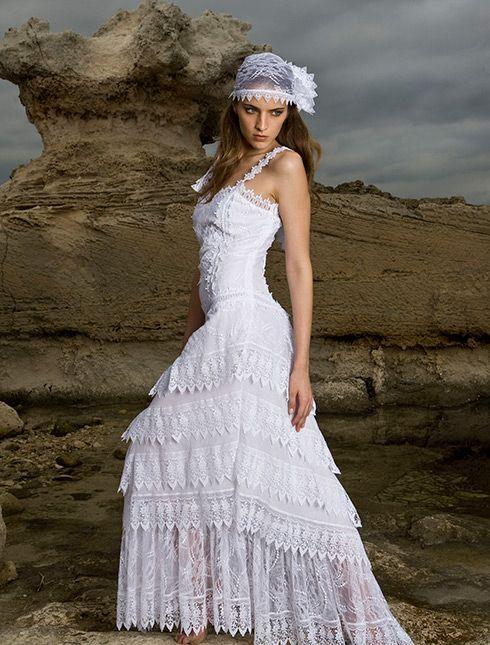 Vestido de novia episodio 1 year libor
