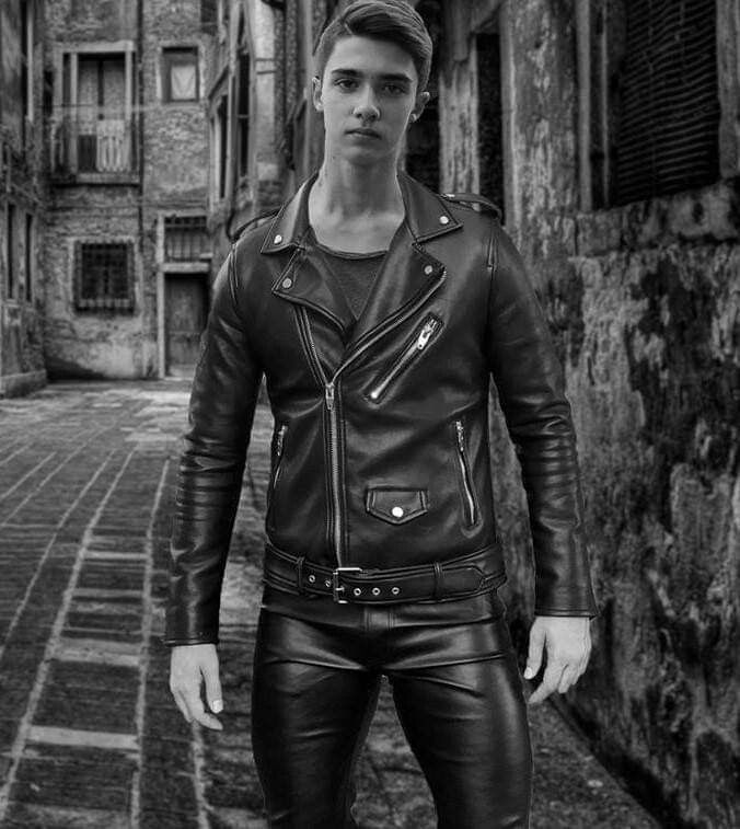 Shinyhide | Mens leather pants, Mens leather clothing