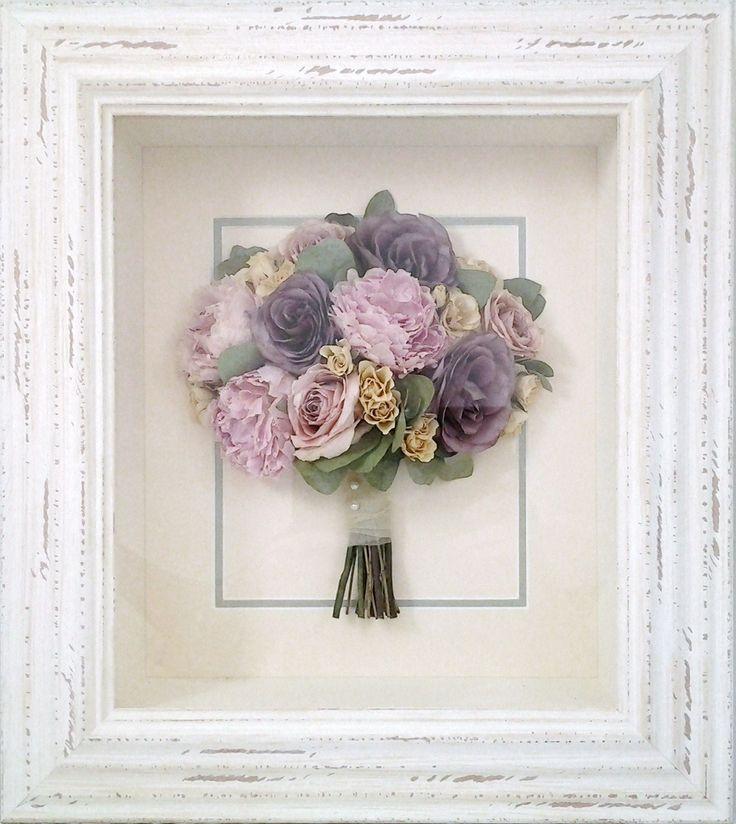 #Preservedflowers #pinkpeonies