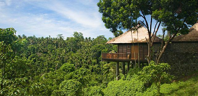 Alila Ubud - Ubud, Indonesia. Best Design Hotel Deals, Top Reviews