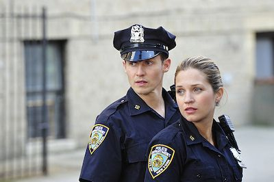 Vanessa Ray talks 'Blue Bloods,' what's next for Eddie and Jamie