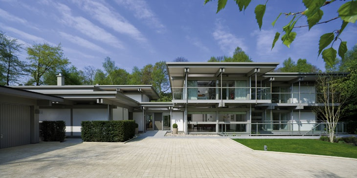 39 best images about home german prefab on pinterest - German prefab homes grand designs ...