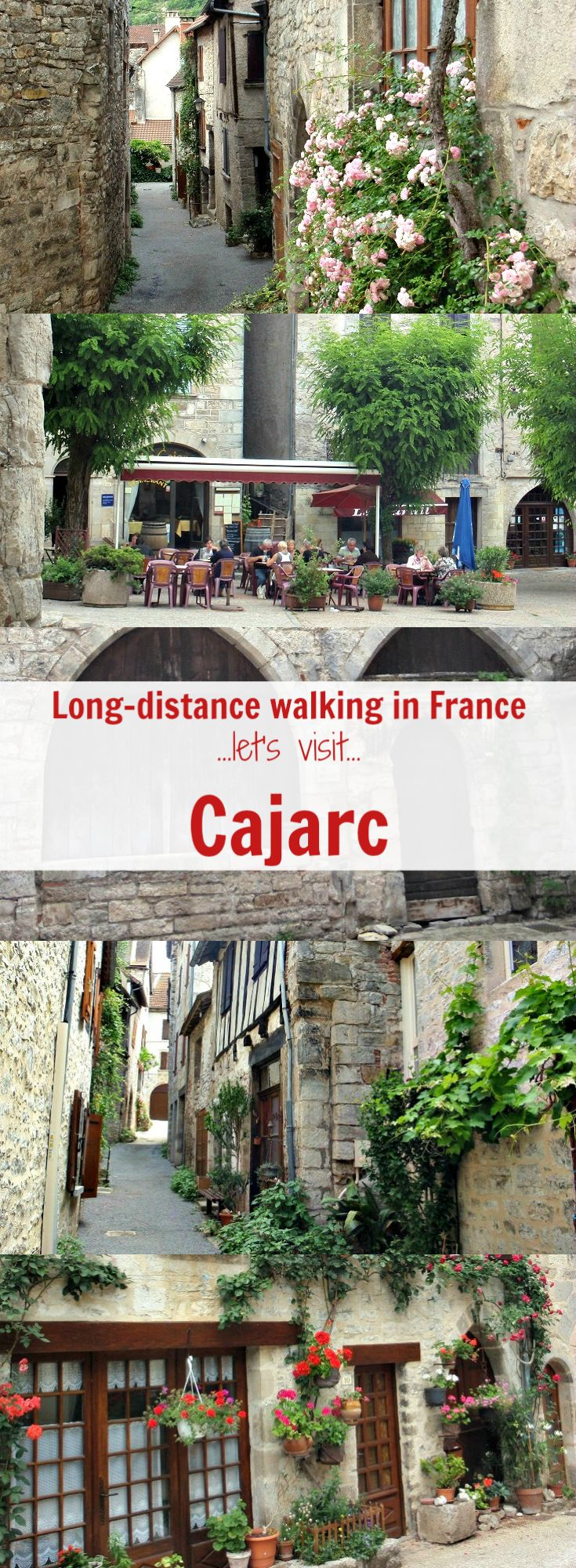 Accommodation listings and favourite photos from Cajarc, France