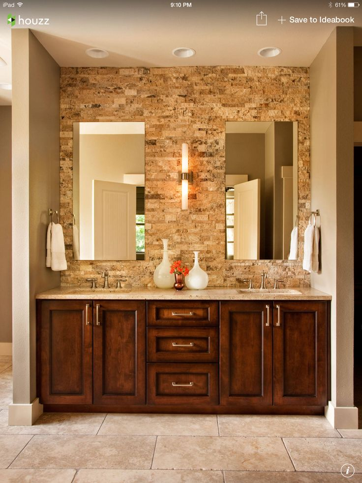 Jack And Jill Bathroom Remodel House Stuff Pinterest