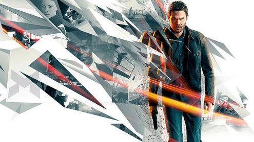 Quantum Break Un oeil sur les options graphiques sous