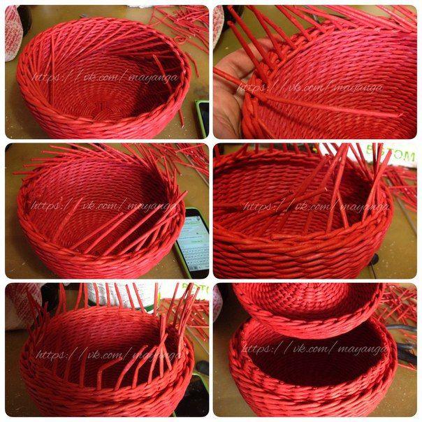 belső perem Мини мк и идеи по плетению | 181 фотография