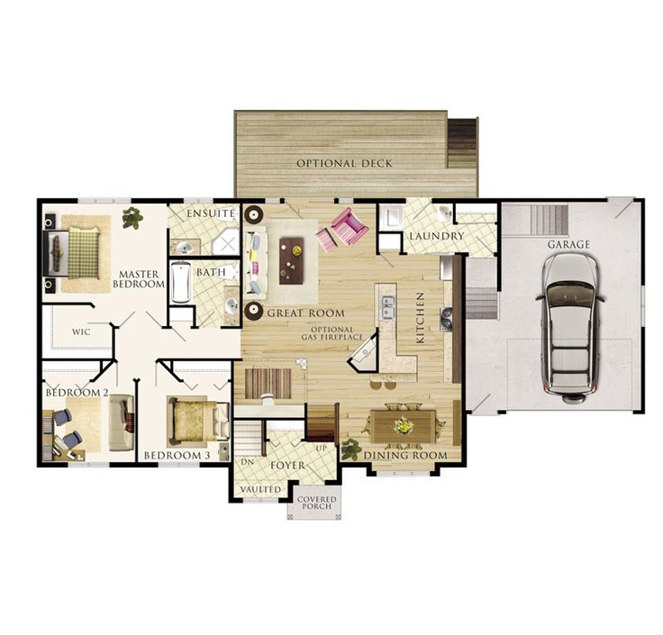 27 best house plans images on pinterest small house for Dobbins homes floor plans