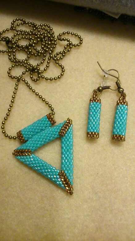 Lovely color ... Conjunto delica