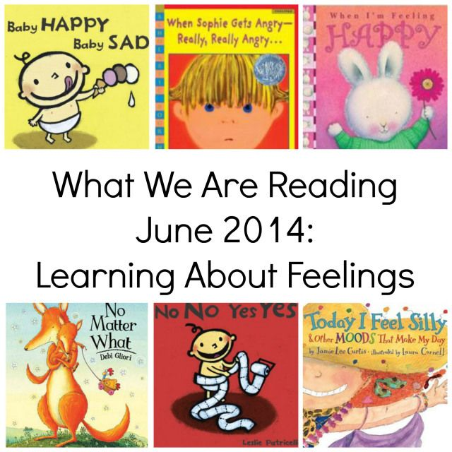 preschool books with activities what we are reading june 2014 feelings behavior and 494