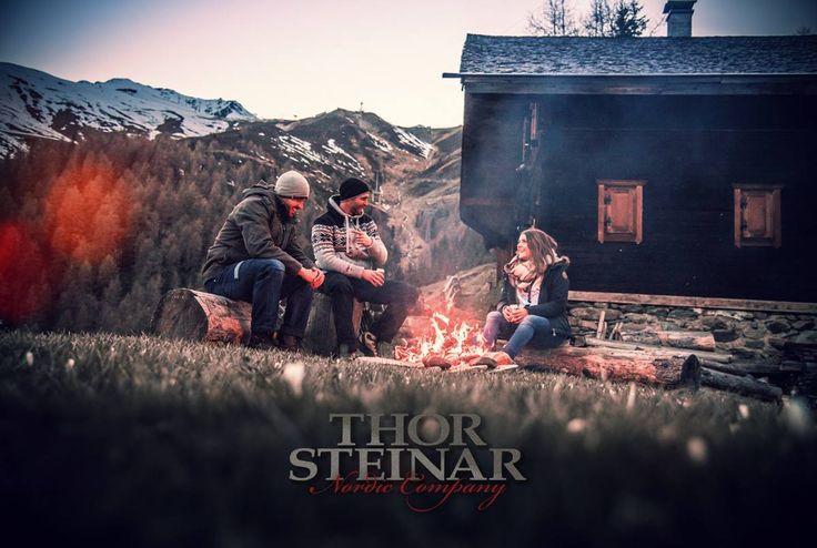 +++ THOR STEINAR +++ Nordic Company