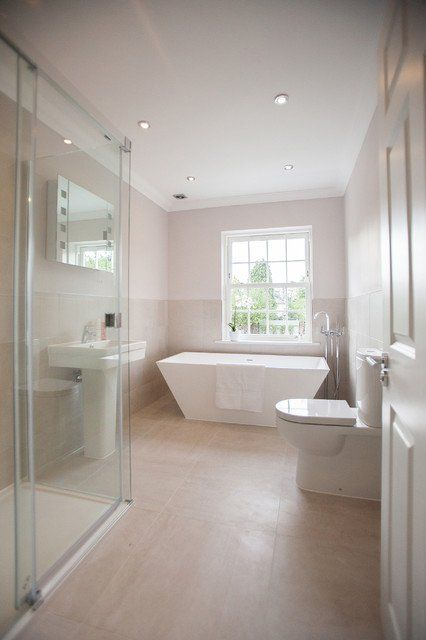 20 Ingenious Ideas For Decorating Small Bathroom With Big