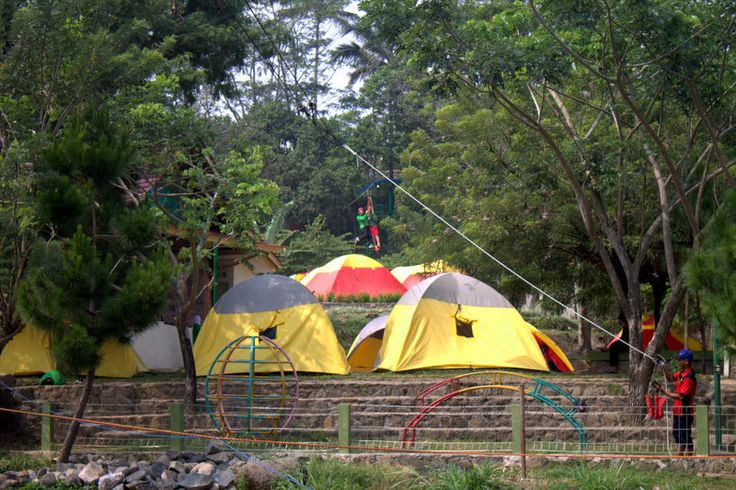 Camping & Outbound Citra Alam