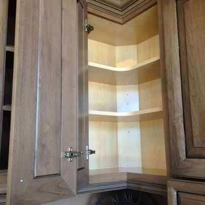 Cool Cabinet Features   Kitchen Cabinets   Other Metro   Hunts Home  Interiors U0026 Design