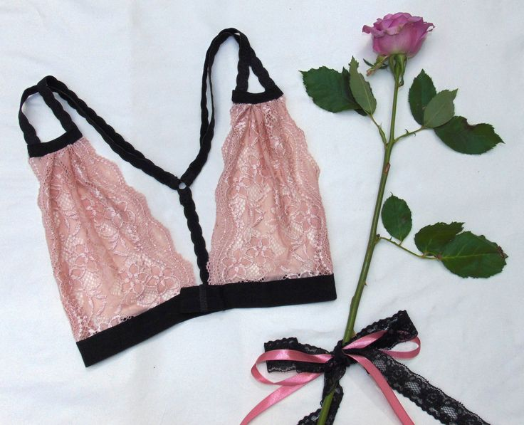 MADE TO ORDER lingeries by PillangoGallery on Etsy