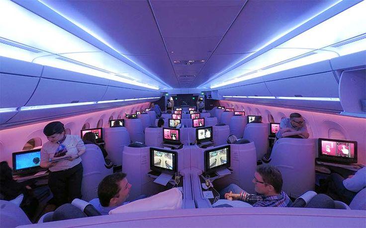 Qatar Airways Melbourne