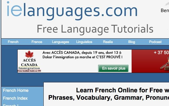 basic french words and phrases with pronunciation pdf