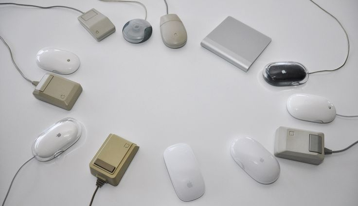 Apple Mouse Party Always #applemouse #lisamouse #apple #vintage #mouse