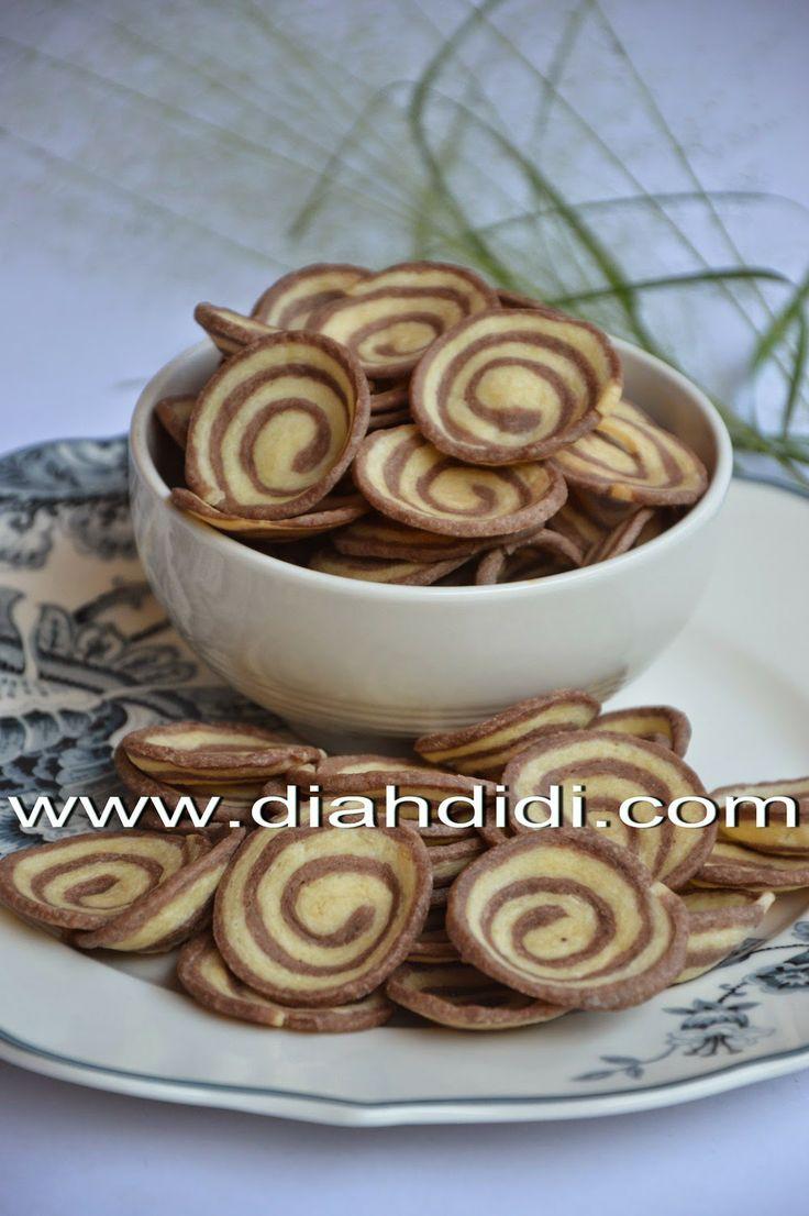 Diah Didi's Kitchen: Kue Kuping Gajah
