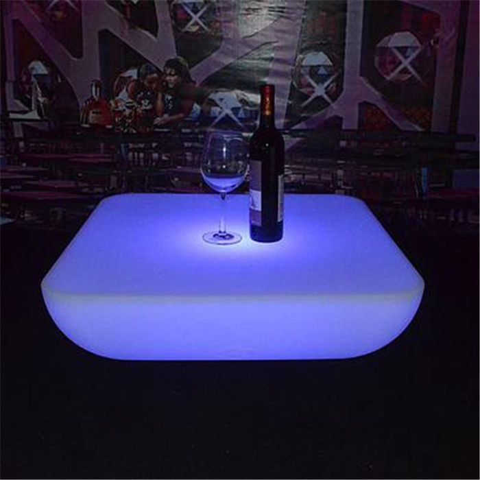 LED coffee table - Recherche Google