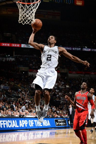 NBA Trade RUMORS: Kawhi Leonard OK With Spurs Not Giving Him Contract Extension, Doesnt Foresee Leaving San Antonio http://www.hngn.com/articles/49047/20141111/nba-trade-rumors-kawhi-leonard-ok-spurs-giving-contract-extension.htm