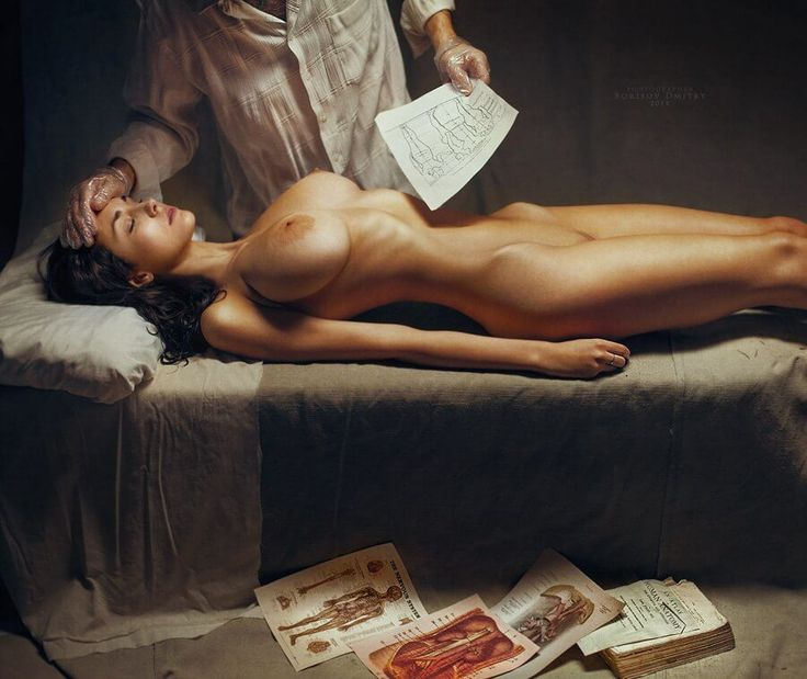 Интересные факты о человеческом теле, о которых Вы не знали