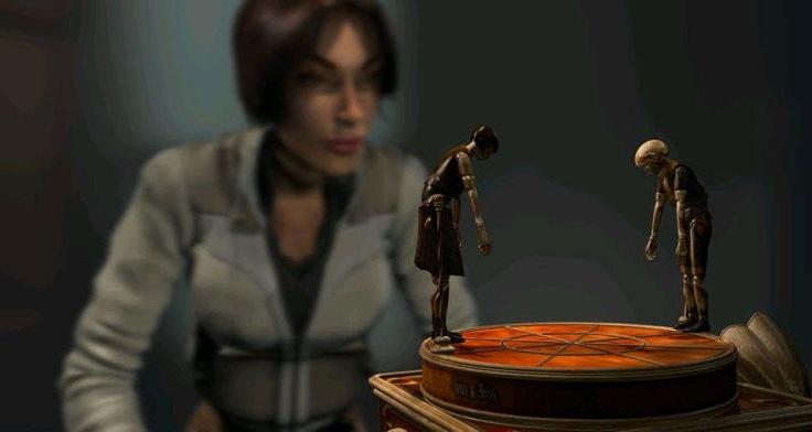 Syberia 1 & 2 (PC Versions)