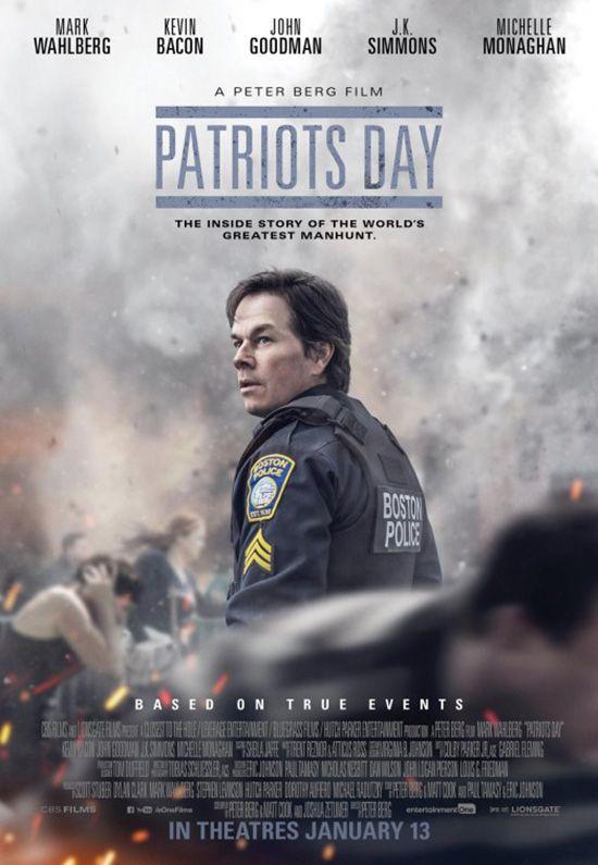 Día de patriotas (2016), de Peter Berg