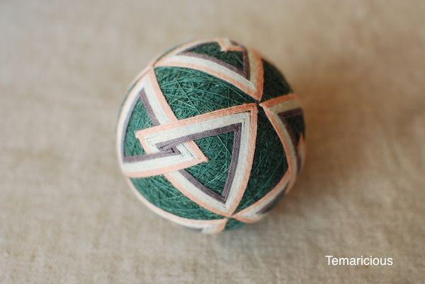 Temari by Temaricious