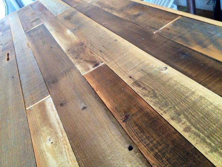 16 best kitchen images on pinterest desks offices and for Reclaimed wood bay area