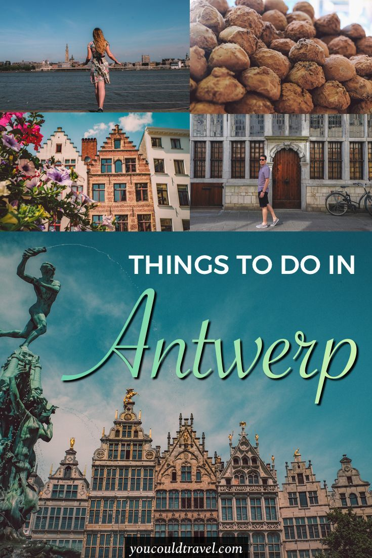 Things to do in Antwerp: a romantic guide for couples | Europe | Pinterest  | Travel, Travel Tips and Travel inspiration