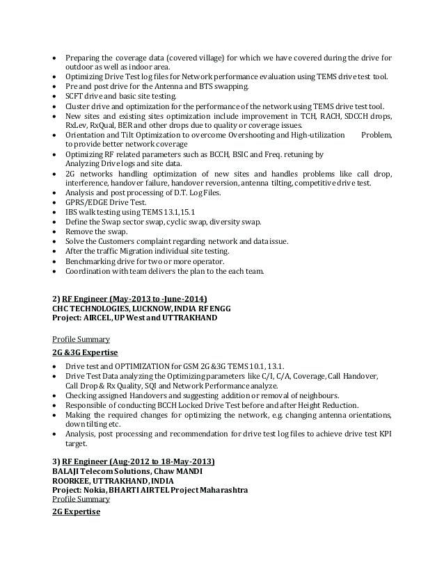 Hardware Engineer Resume 12 Senior Software Engineer Resume Sample