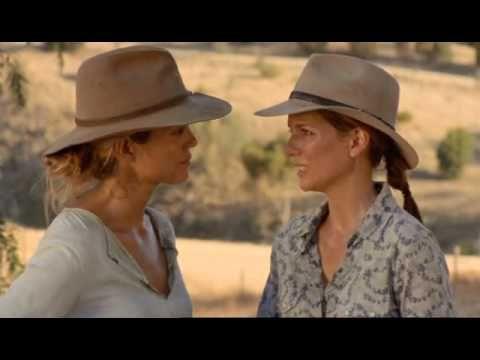 McLeod's daughters 4x19 part 4 Nick & Tess