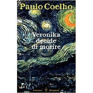 Veronika decide di morire: Amazon.it: Paulo Coelho: Libri